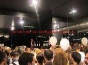 Armani evento Vogue Fashion's Night 2011 Milano