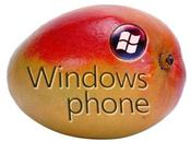 Windows Phone Mango, disponibile sito beta tester