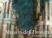 "Karina Chechik prima tappa italiana ""Architetture Luce"" presso Museo Design Torino"