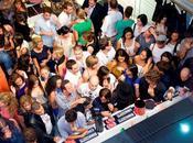 Stone Island Dirk Bikkembergs Etro Galleria Nilufar Amaro Ramazzotti alla VFNO 2011