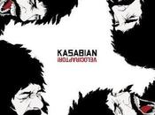 [Track 111] Days forgotten Kasabian