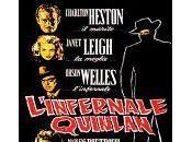 L'infernale Quinlan Orson Welles