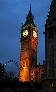 Big E Di LondraFoto Paperblog Il Curiosità Ben UGMzSpqV