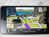 Navigatore Satellitare Sygic Navigation 11.0.2 line Smartphone Tablet Android
