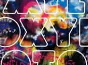 Paradise, nuovo singolo Coldplay