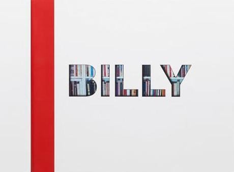E book mania ikea ridisegna la libreria billy paperblog - Ikea soprammobili ...