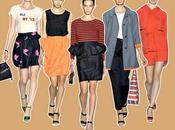 pagelle: MARC JACOBS SPRING SUMMER 2012