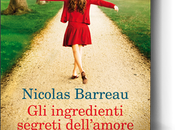 INGREDIENTI SEGRETI DELL'AMORE Nicolas Barreau