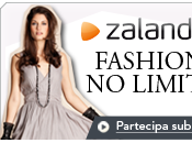 Concorso Zalando: Fashion Limits!