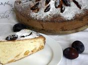 Torta susine