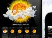 eWeather Previsioni tempo