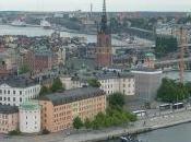 giorni Stoccolma: capitale della Scandinavia