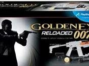 GoldenEye Reloaded annunciata Double Edition, esclusiva