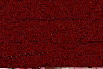 CRN: il 'rosso pompeiano', un vero giallo - Paperblog