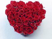 Rose rosse....