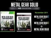 Metal Gear Solid Collection uscirà novembre… Giappone