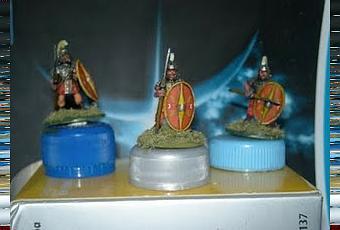 Pretoriani romani warlord imbasettati paperblog
