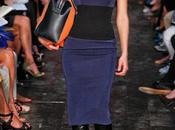 Victoria Beckham Fashion Week S.S. 2012