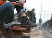 D.A.T.E. Sneaker Campaign