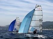VOLVO D-ONE: bella flotta Marino Scarlino titolo Italiano