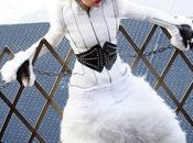 Lady Gaga Alexander McQueen York Annie Leibovitz