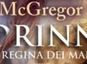 """Anteprima: """"Corinna. regina mari"""" Kathleen McGregor"""