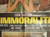 L'immoralità (aka: venganza Baby Simona)