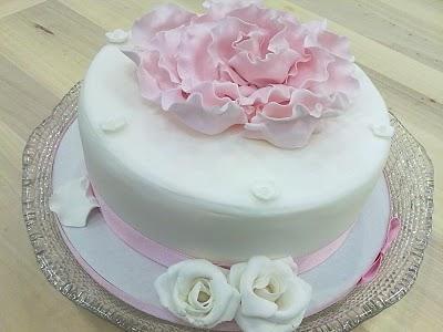 Le magnifiche torte decorate di laura manca e la sua - Torte salate decorate ...