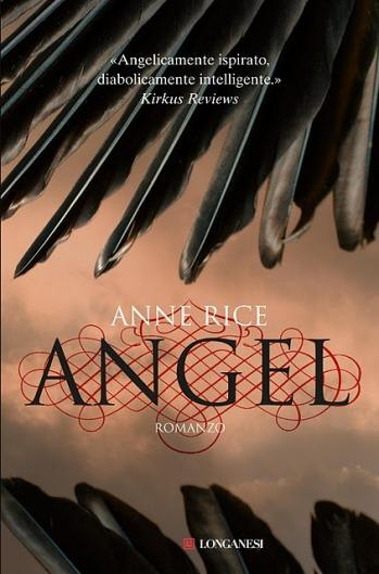 "Anteprima: ""Angel"" di Anne Rice"