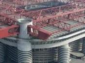 Inter-Roma: Fighetta Stadio