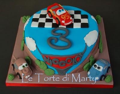 Cartoonito Cake Design : Pin Bambys Cake Torte Personalizzate Torta My Little Pony ...