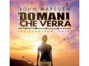 domani verrà (The tomorrow series John Marsden