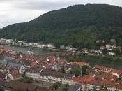 Nach Heidelberg