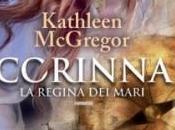 uscita CORINNA, REGINA MARI, Kathleen Mcgregor, Leggere Editore