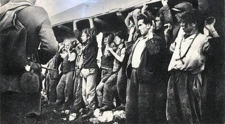 """""""Quei là postadi al mur. Cantata per Malga Zonta."""": il racconto della Resistenza tra dialetto e musica."""