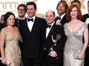 Emmy 2011: tendenza rosso l'ennesima vittoria