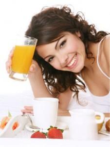 Dieta per disintossicare l'organismo