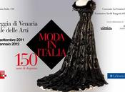 [Events Exhibitions] 'Moda Italia. anni Eleganza' Mostra alla Reggia Venaria