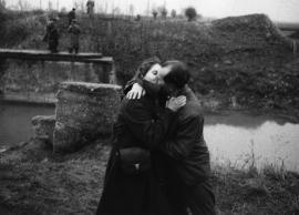 Mario De Biasi: Dammi mille baci, Shots Gallery, Bergamo, dal 24 settembre al 12 novembre 2011