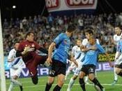 Serie Novara-Inter 3-1. Gasperini rischio esonero!
