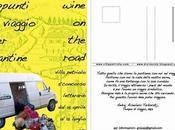 """CANDELA Laura Beconcini """"Wine road"""", concorso letterario 2011 Villa Petriolo"""