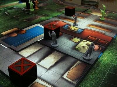 Zombie plague un gioco da tavolo completo e gratuito - Zombie side gioco da tavolo ...