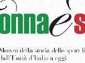 sport femminile mostra Milano