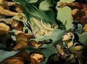Roncole Verdi: tela Pietro Balestra