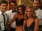Dancing With Stars: Elisabetta Canalis passa test fuori Artest