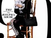 blogger Tavi Gevinson L'Officiel Paris Ottobre 2011