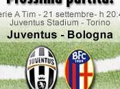Juventus-Bologna: convocati Conte Bisoli.