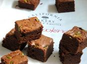 showcooking brownies Taste Milano