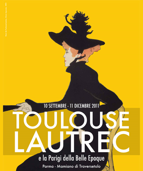 I gioved dell arte toulouse lautrec paperblog for Mostra toulouse lautrec