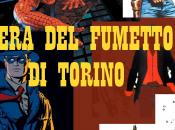 Fiera fumetto Torino